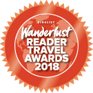 Wanderlust  Highly Commended Top Operator