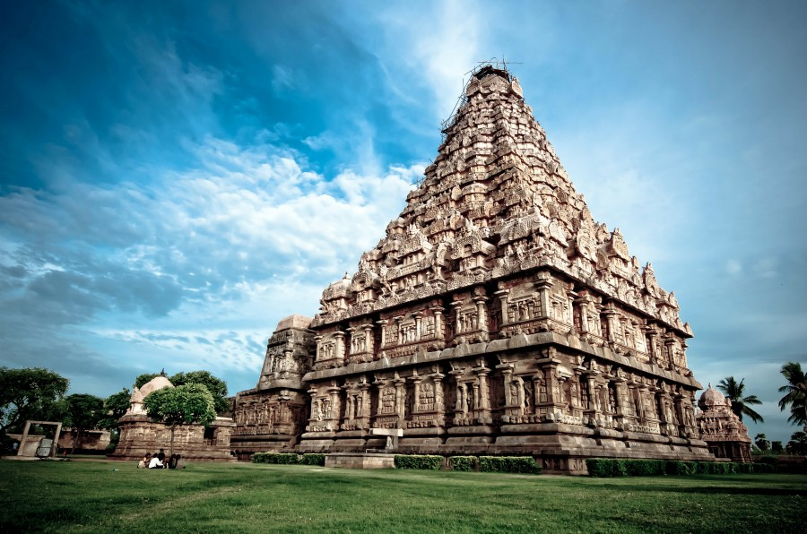 Southern Stepping Stones Southern India Kirker Holidays