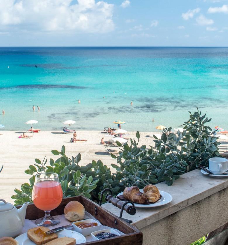 Hotel Capo San Vito San Vito Lo Capo Luxury Short Breaks Kirker Holidays