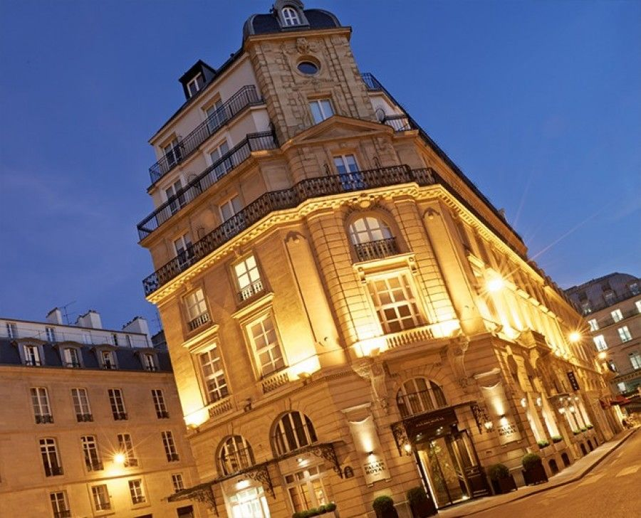 Louvre Hotel Berlin