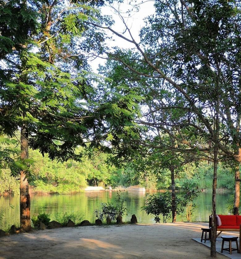 Sher Garh Jungle Camp - Luxury short breaks - Kirker Holidays