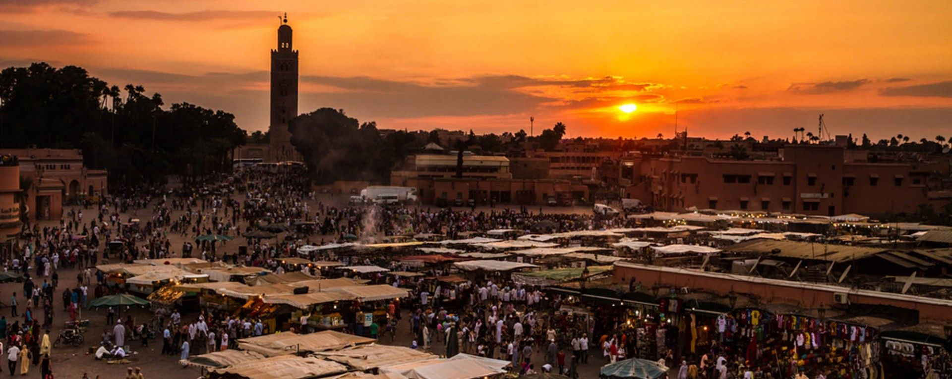 Morocco Tours From Paris