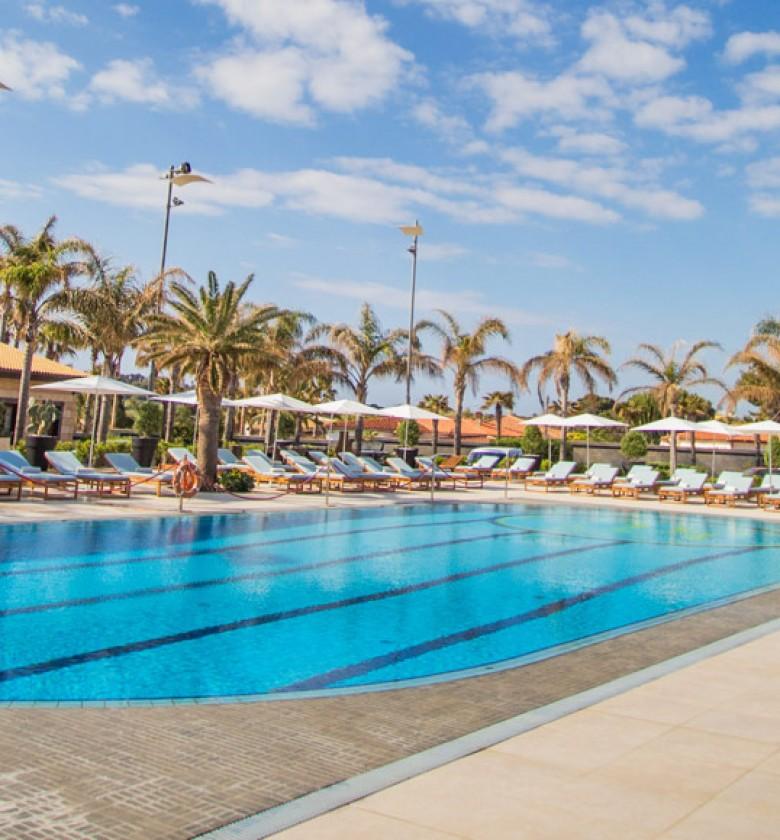 Grand Hotel Minareto Luxury Short Breaks Kirker Holidays