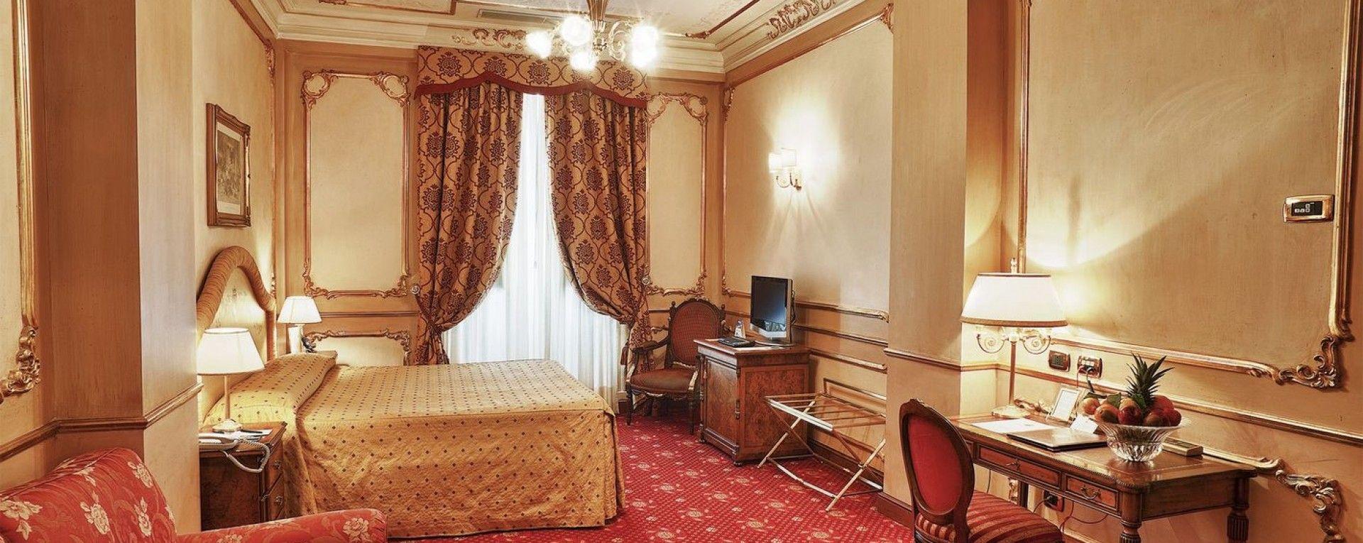 Hotel Opera Palermo Via Principe Di Belmonte