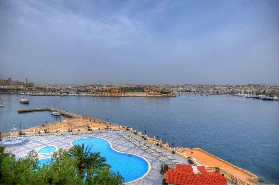 Grand Hotel Excelsior Malta Tripadvisor