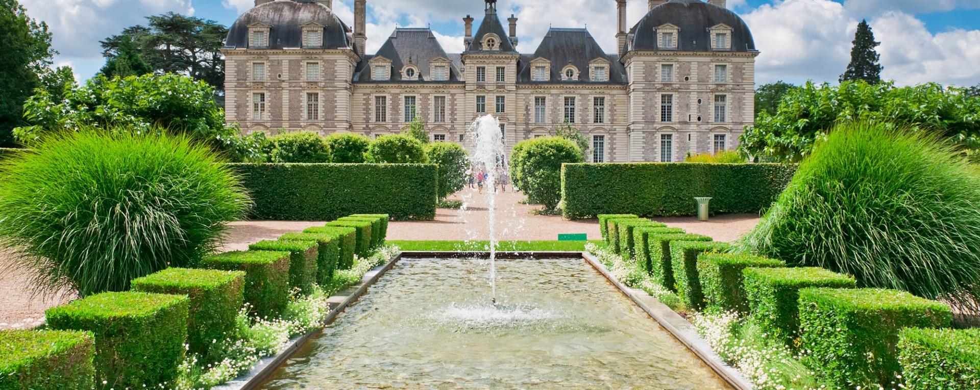 Luxury short breaks in Loire Valley 2018 - Kirker Holidays