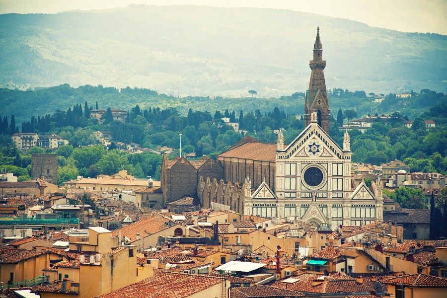 of Renaissance Holidays Cradle Florence - - Kirker the