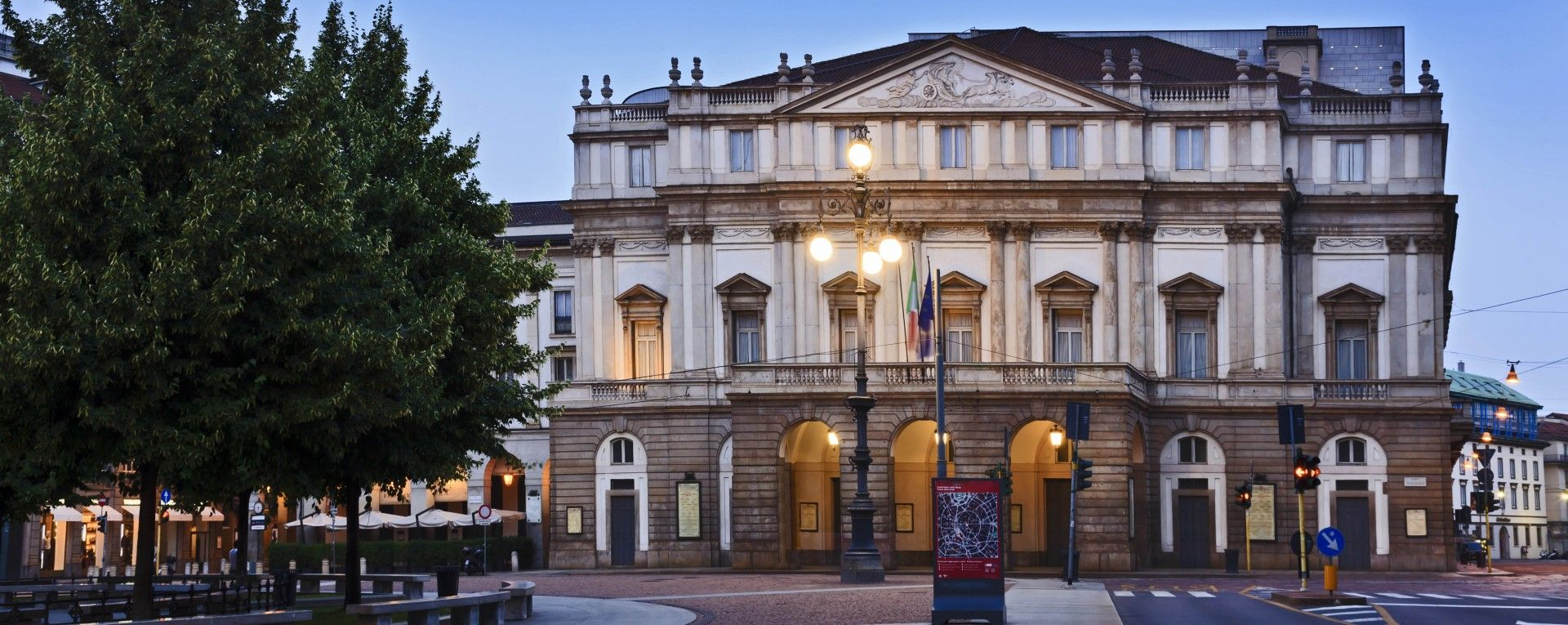 Hotels Near Opera House In Rome