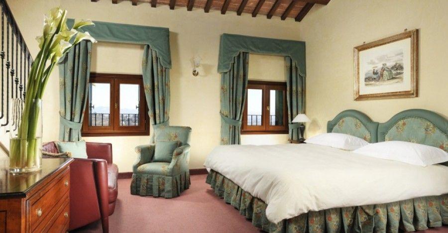Villa Michelangelo Luxury Short Breaks Kirker Holidays