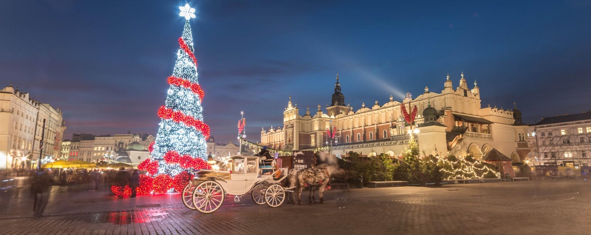 Krakow Travel Tours