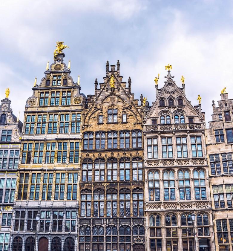 Luxury Short Breaks In Antwerp 2020 2021 Kirker Holidays