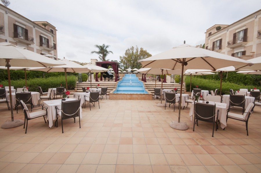 Giardino di costanza resort luxury short breaks kirker holidays kirker holidays - Giardino di costanza resort blu hotels ...