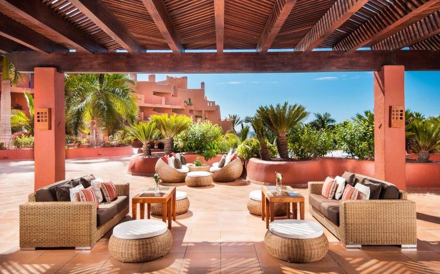 Club Zimmer  Sheraton La Caleta Resort amp Spa Costa Adeje