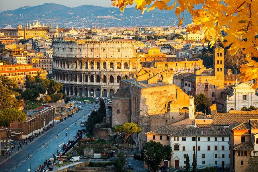 Rome deals 2018