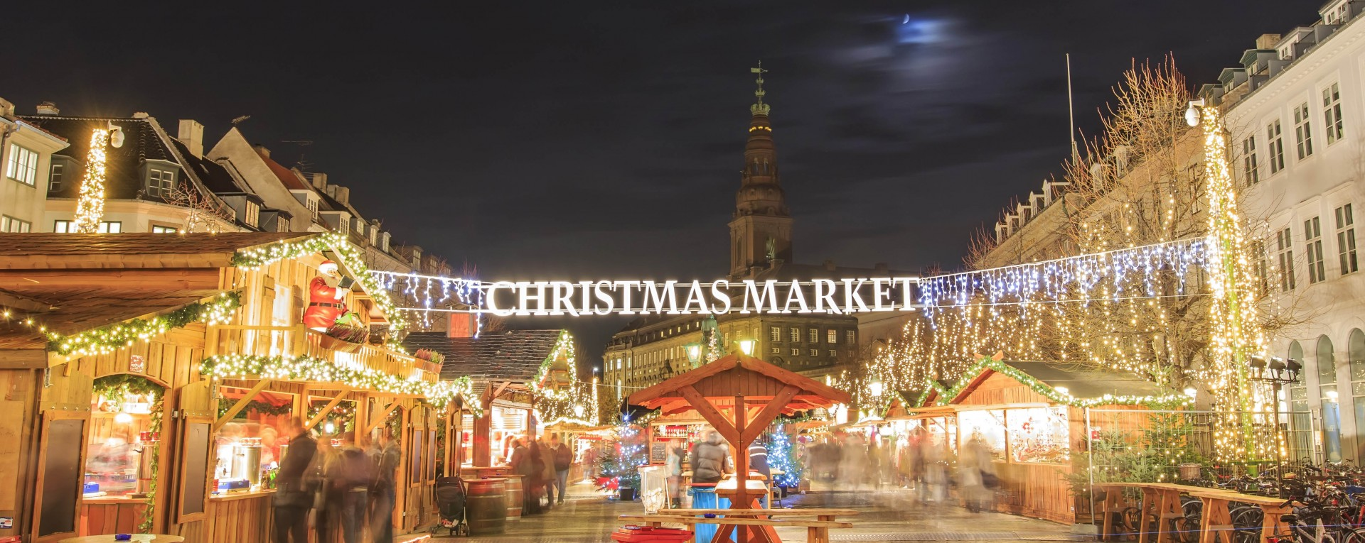 Chritmas Market Tours