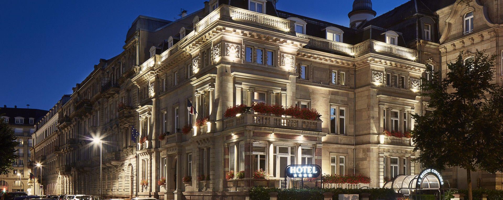 Dfb Team Berlin Hotel