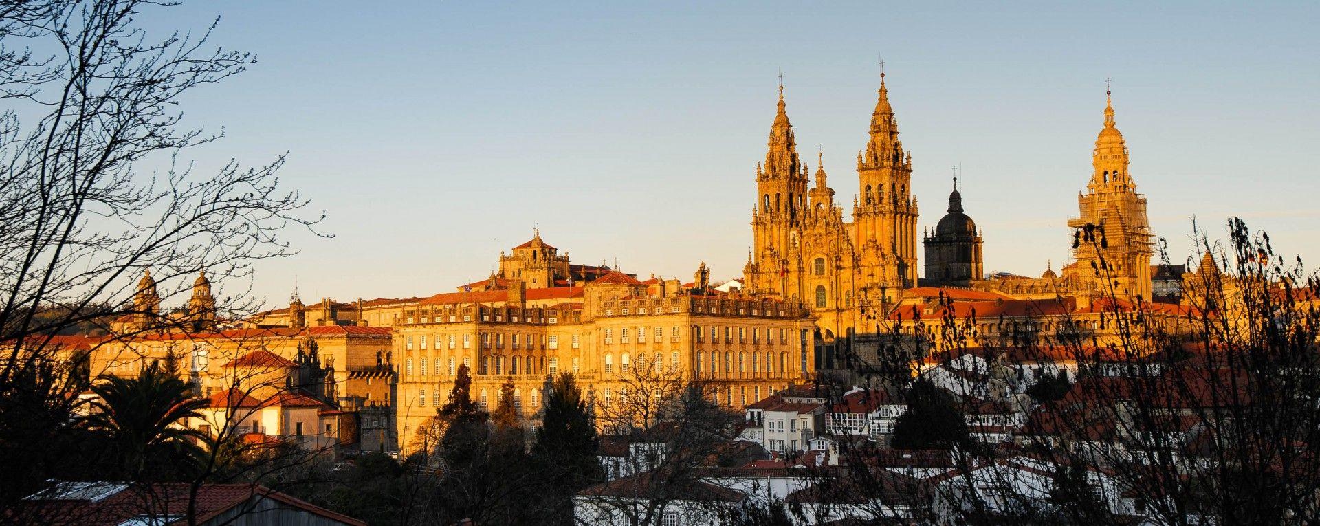 Luxury Short Breaks In Santiago De Compostela 2019