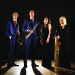 The Ferio Saxophone Quartet