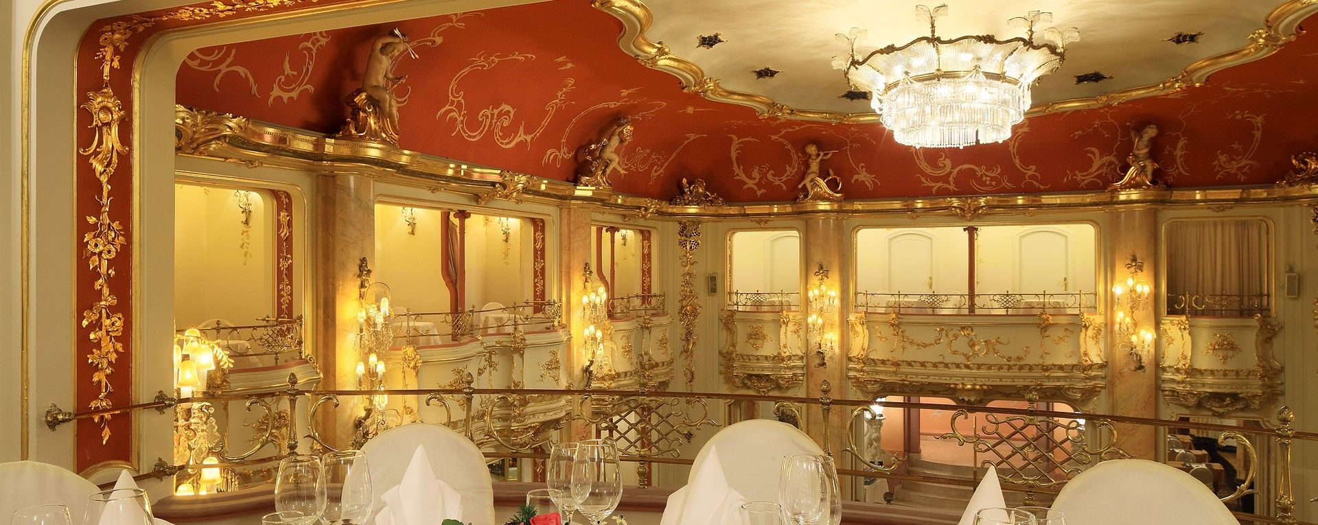 Grand hotel bohemia hotel prague czech republic europe for Grand hotel bohemia hotel prague