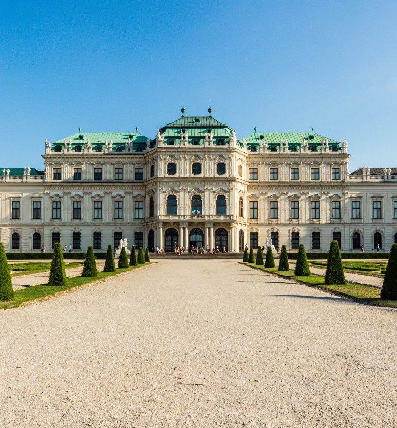vienna holidays luxury breaks 2019 kirker holidays