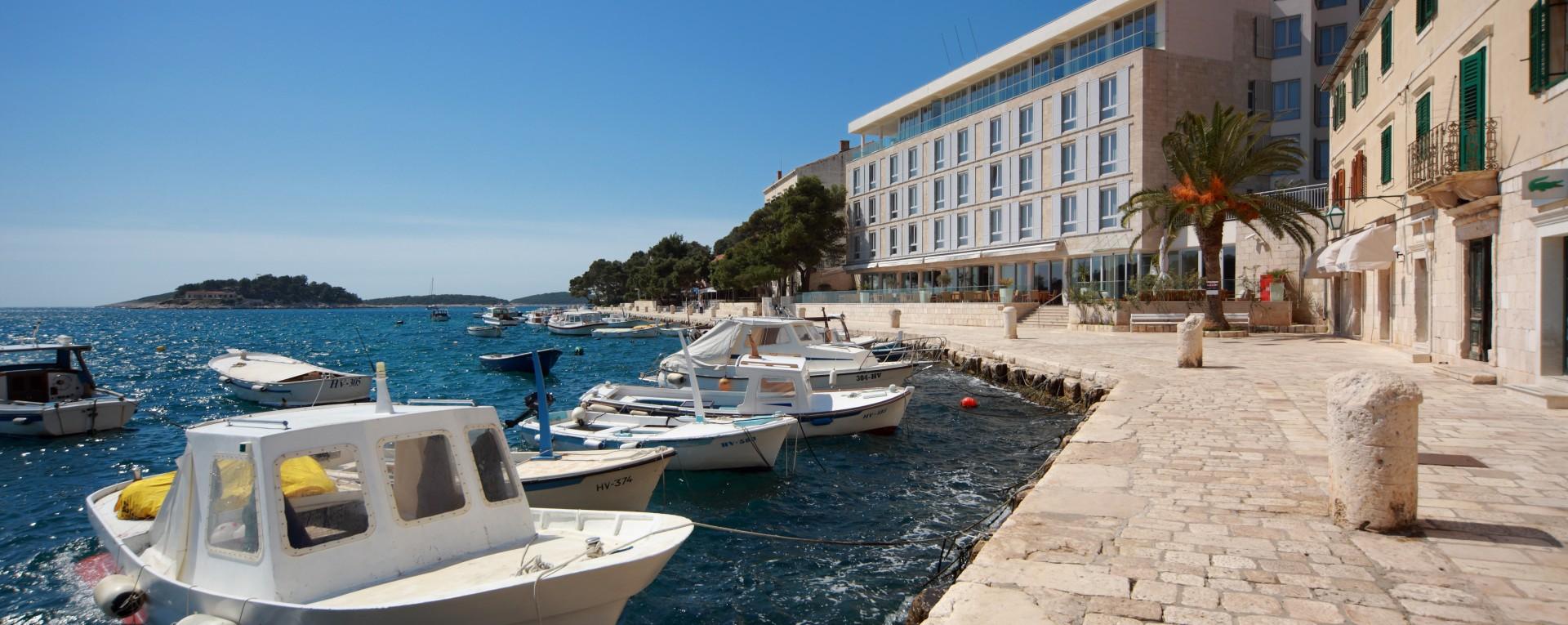 hotel adriana croatia 2018 world 39 s best hotels On luxury short breaks europe
