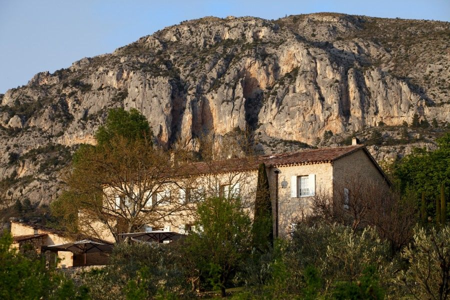 La Bastide De Moustiers - Kirker Holidays
