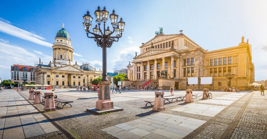 Berlin city break guide