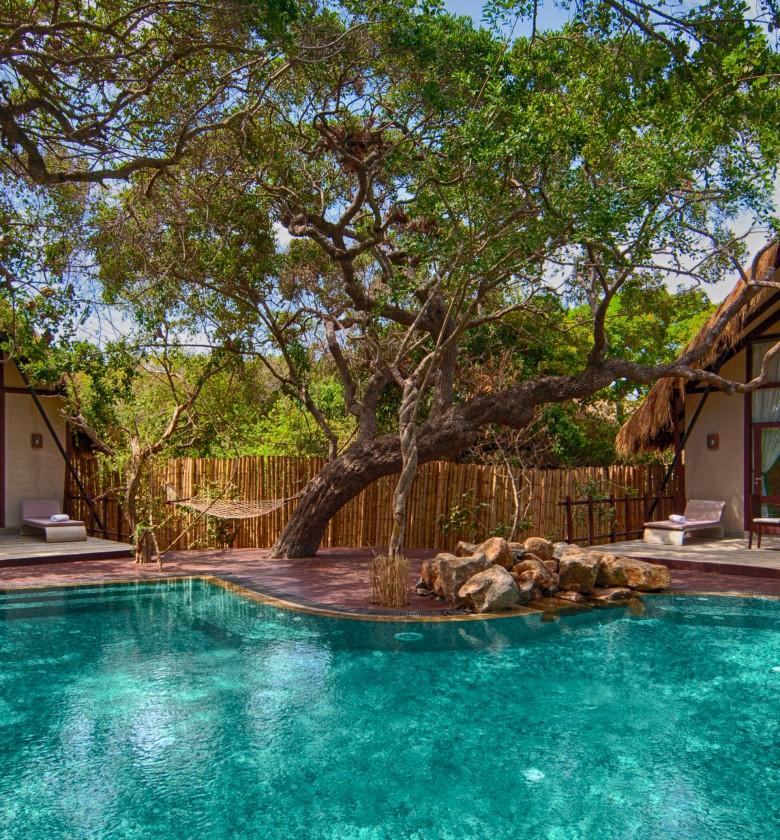 Jungle Beach Resort, Trincomalee - Luxury short breaks - Kirker Holidays