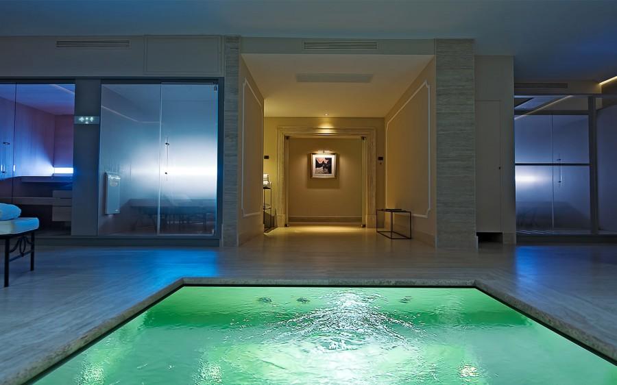 Aldrovandi Villa Borghese Hotel Rome Italy Europe