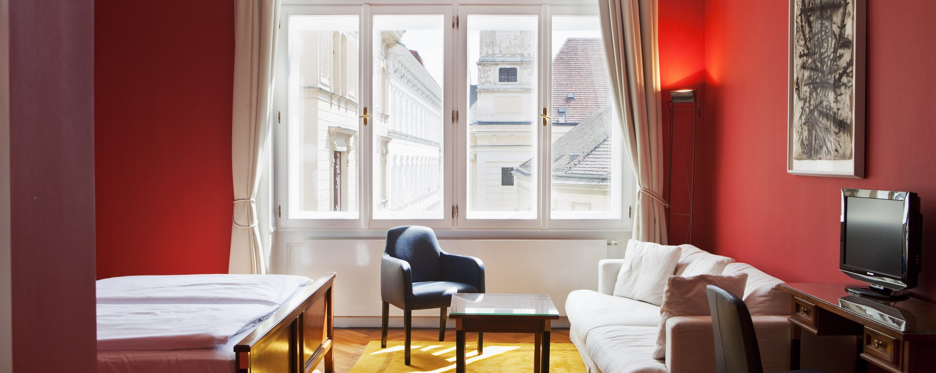 altstadt hotel vienna austria europe luxury short breaks kirker holidays kirker holidays. Black Bedroom Furniture Sets. Home Design Ideas
