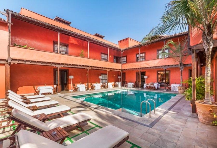 Small Boutique Hotels Tenerife South