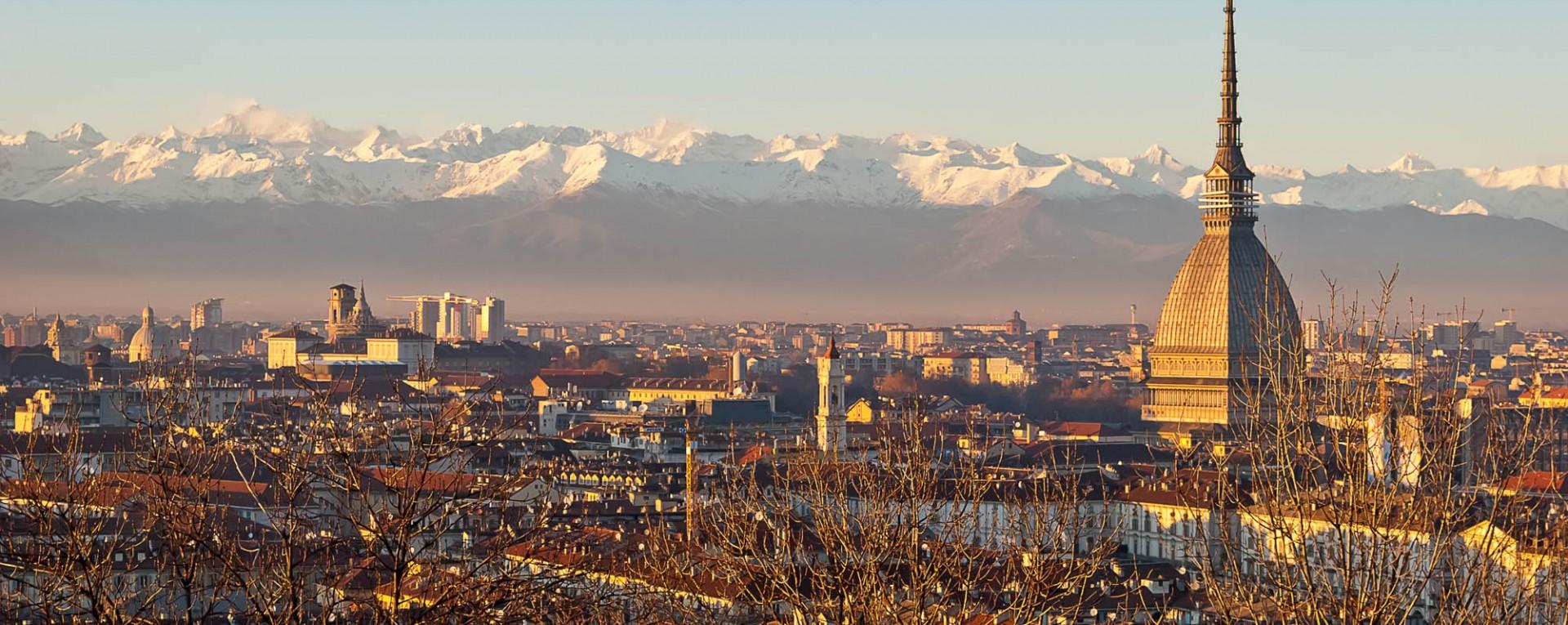 Luxury Short Breaks In Turin 2019 Kirker Holidays