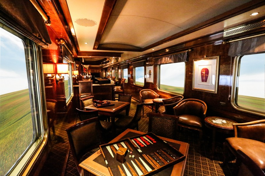 The Blue Train Tickets Prices 2020 Kirker Holidays