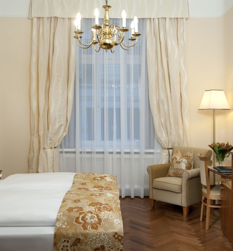 Kaiserhof Luxury Short Breaks Kirker Holidays