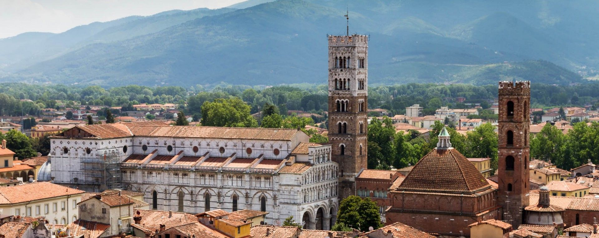 Lucca Day Tours
