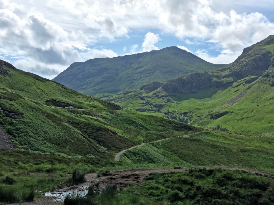 The Lochs And Glens Of Scotland Kirker Holidays