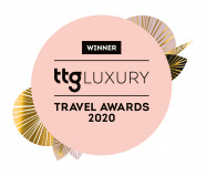 Specialist Luxury Tour Operator of the Year